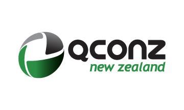QCONZ Logo